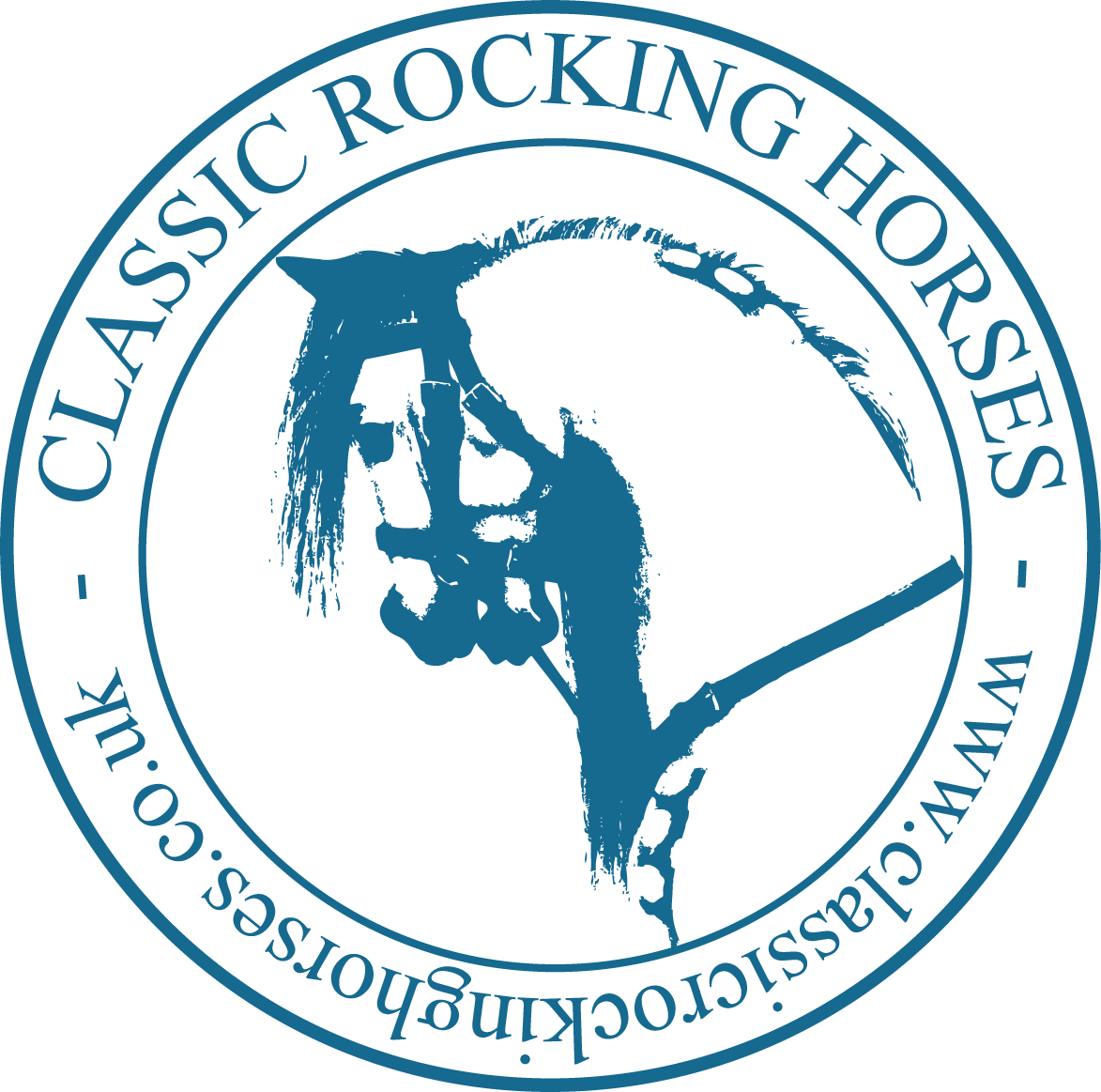 CLASSIC ROCKING HORSES